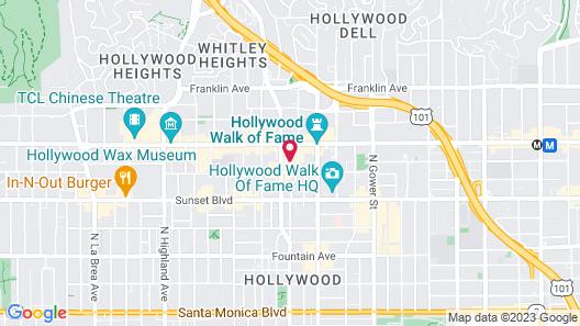 PodShare Map