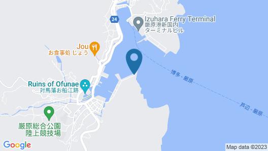 Nagomi Map