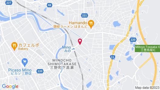 Mino Map
