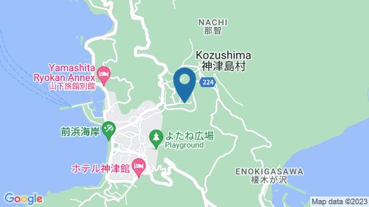 Kikunoya Map