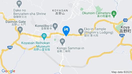 Saimonin Map