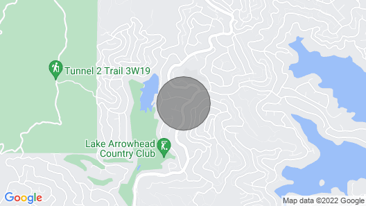 Early Check-in + Late Check-out = More Mountain Fun! Map