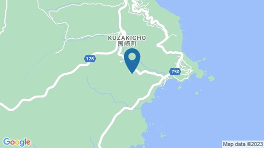 Hotel Keisen Map