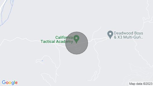 Cowboys Retreat by the Firing Range Map