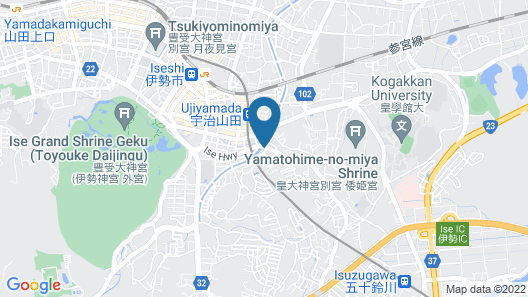 Ise Guest House sora - Hostel Map