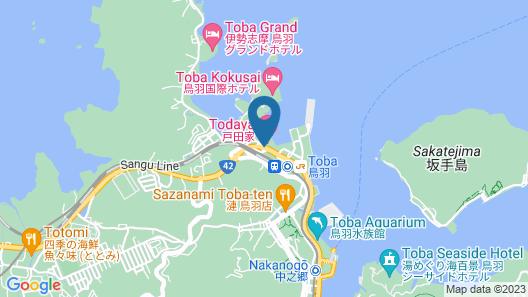 Todaya Map
