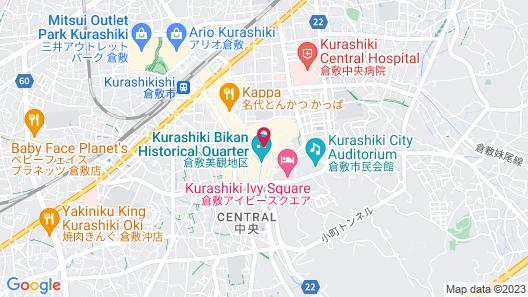 Temari Hotel Yukikai Map