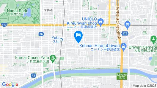 YUYU House - Yata Kaeru Map