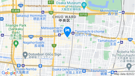 nid Tani6 House Map
