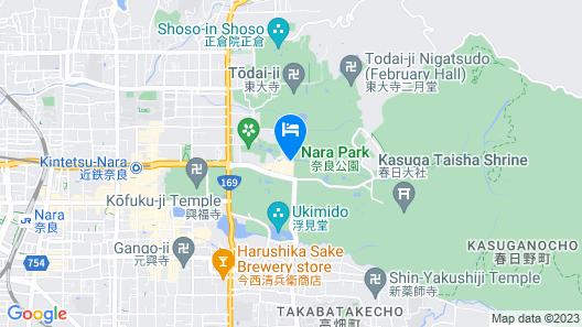 Kankaso Map