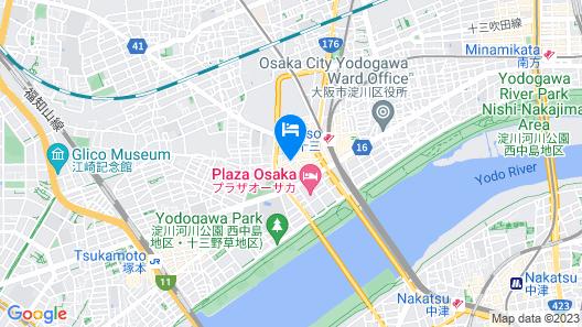 Minn Juso Map