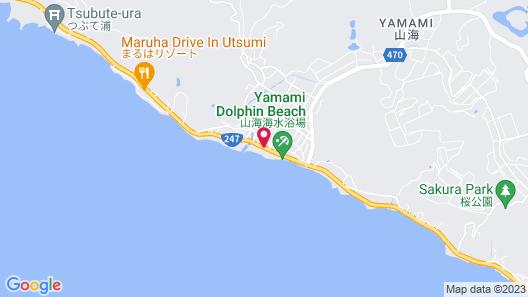 Genjiko Map