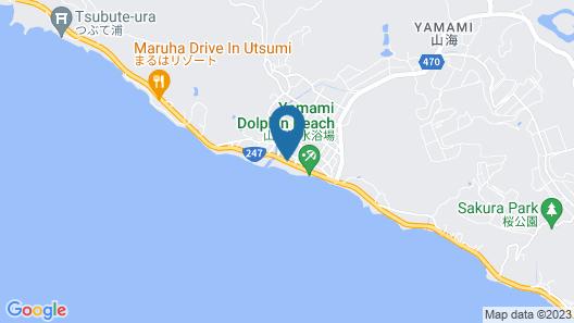 Genji Koh Map