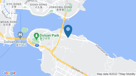 View Foret Pension Map