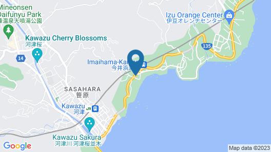 Imaiso Map