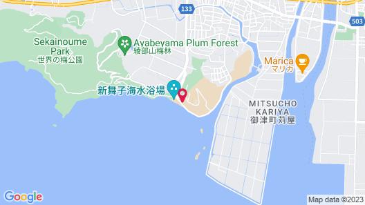 Shiori Map