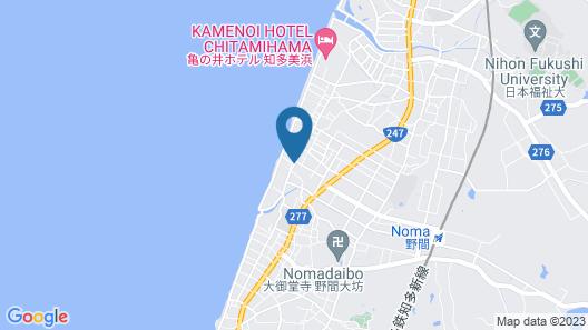 Shineikan Map