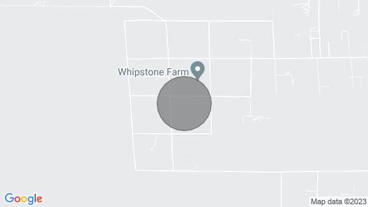 Buckaroo Ranch in Northern Arizona! Map