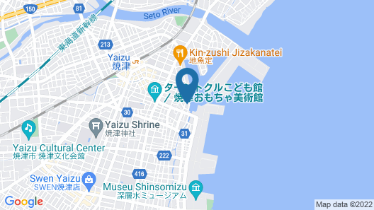 Migiwaya Map