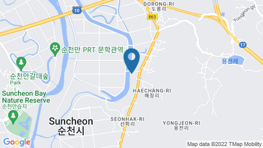 JNJ Village Map