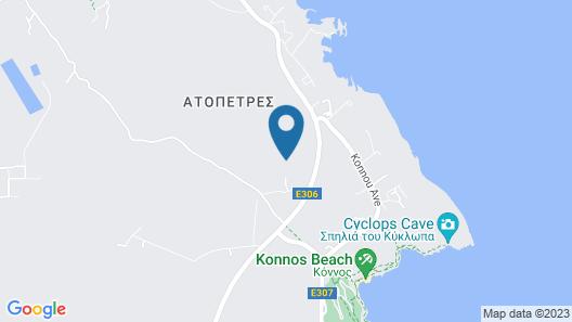 Marty Mckenna Villa 606 Map