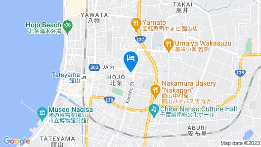 tu.ne. HIGORO Map