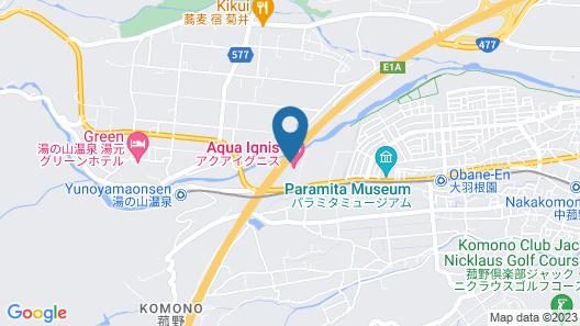 AQUA x IGNIS Map