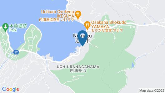 Yasudaya Map