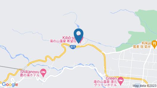 Kiboso Map