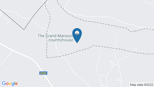 Grand Mansion Countryhouse Map