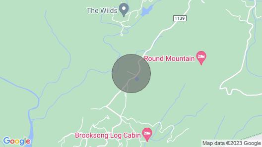 Exclusive Getaway W/ Fabulous Mountain & Lake Views, Hot Tub! Map
