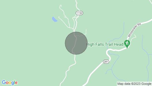 Twin Falls - Waterfall View Home! Map