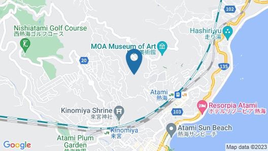 ISHINOYA Atami Map