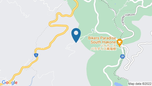 Guest House FUJI-HAKONE LAND - Hostel Map