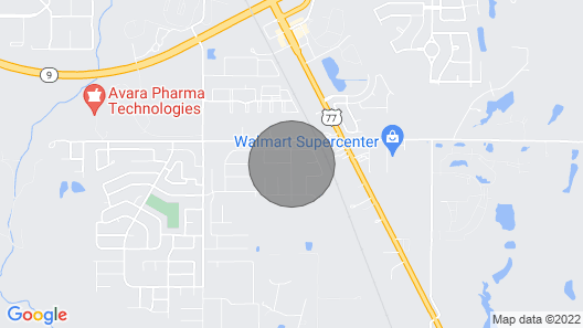 Just Like Home: Norman. . .it's Game Time. . .minutes From Campus. . Brand New!! Map