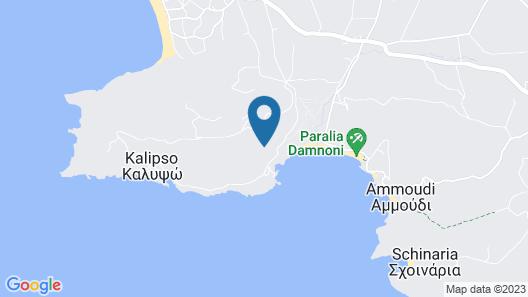 Sokol Resort Map