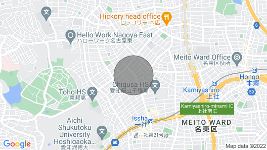 It is profitable from 2 people It is a quiet an - RUVAL Momotaro 1C / Nagoya Aichi Map