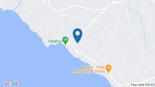 Kallicrates Village Map