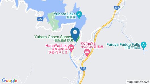 Hakkei Map