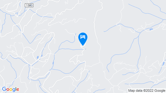 Boulder Ridge - 5 Br Home Map