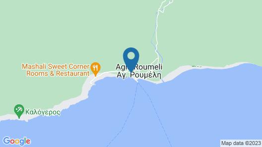 Gigilos Map