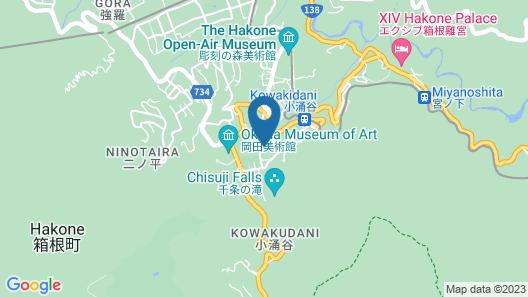 Mizunoto Map
