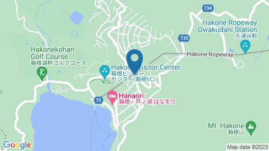 Klingel Baum Map