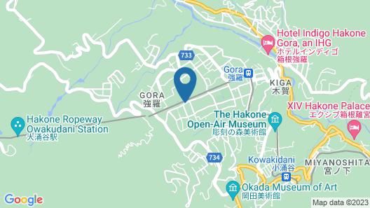 Yutorelo-an ANNEX Map
