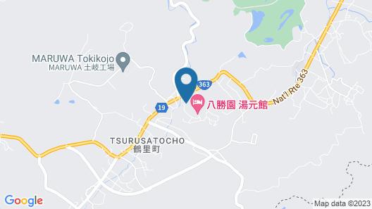 Asahiso Map