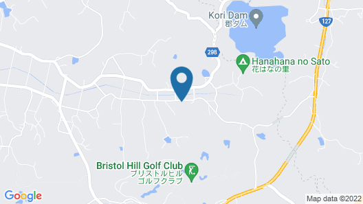 Sakahijiri Hotel in Futtsu Map