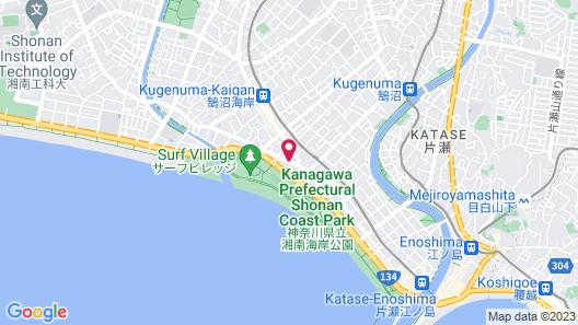 Breath Hotel Map