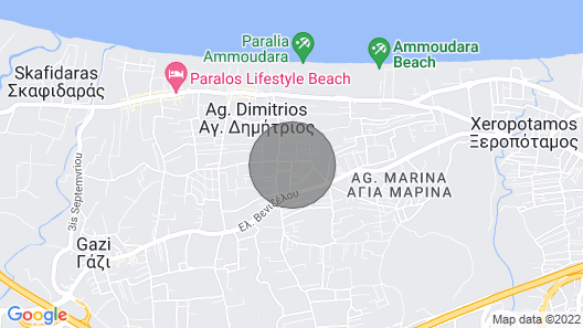 -7 Map