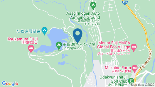 Sun & Moon Club Map
