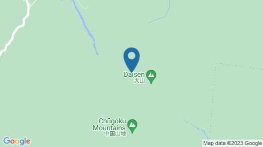 Daisen Utopia Map